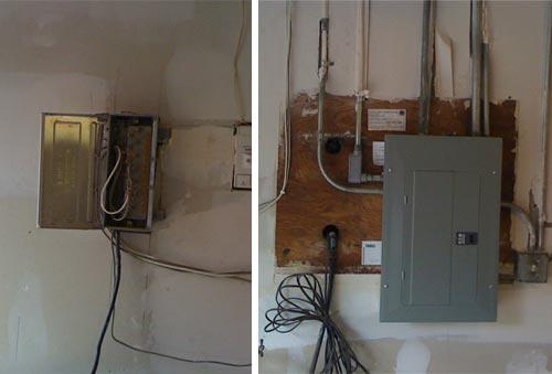rewiring this house continues san francisco restoration